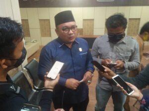 Foto Wakil Ketua DPRD Merangin, Kausari